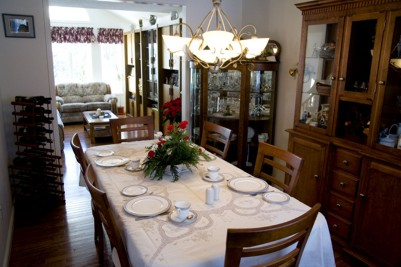 Tucked Inn The Harbour Bed And Breakfast Victoria