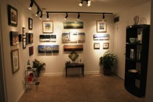 The Carriage House Gallery
